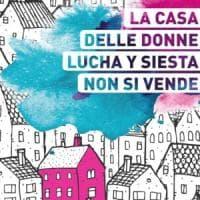 Roma, Casa delle donne Lucha y siesta a rischio chiusura