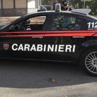 Roma, trovate armi e droga a Tor Bella Monaca:  2 arresti