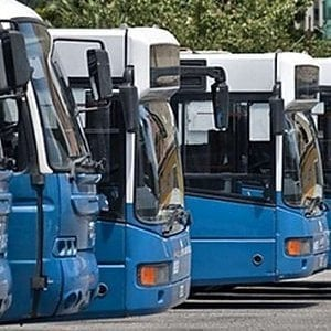 Trasporti a Roma, sciopero di 24 ore Cotral per il 16 dicembre