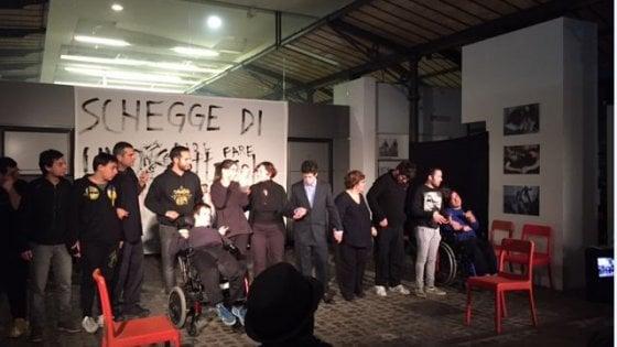 Il recital dei migliori: a Testaccio musica e inclusione per i portatori di handicap