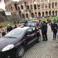 Roma, turisti nel mirino: 14 arresti per furti e borseggi