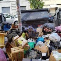 Roma, il tritarifiuti Ama trasloca a Ostia. Arriva la smentita alle promesse 5S