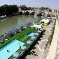 Roma, l'annuncio di Raggi: