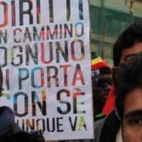 Immigrazione, emergenza abitativa, nuove povertà: il popolo dei diritti