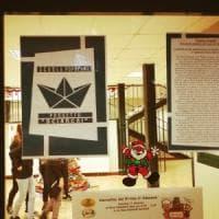 Tor Marancia, open day per la scuola media sottratta al degrado