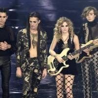"""X Factor, ciclone Maneskin: """"Secondi come la Roma. L'umiltà non esiste"""