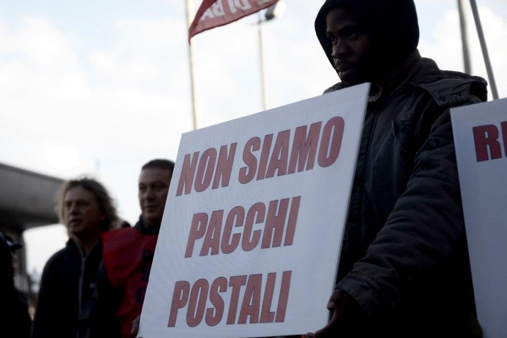 Diritti senza Confini, in piazza la voce dei migranti