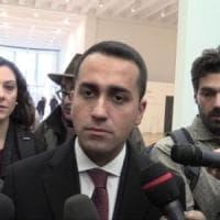 """Di Maio contro Fucci: """"Sindaco di Pomezia per la terza volta? Si autoesclude da 5S"""". Lui:..."""