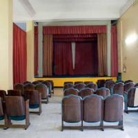 Roma, a Trastevere il cinema gioiello nella scuola dove andavano Sordi e