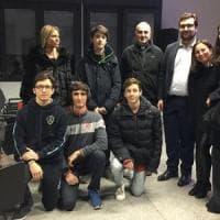 Roma, assegnati i premi agli ex alunni dell'Istituto  Massimo