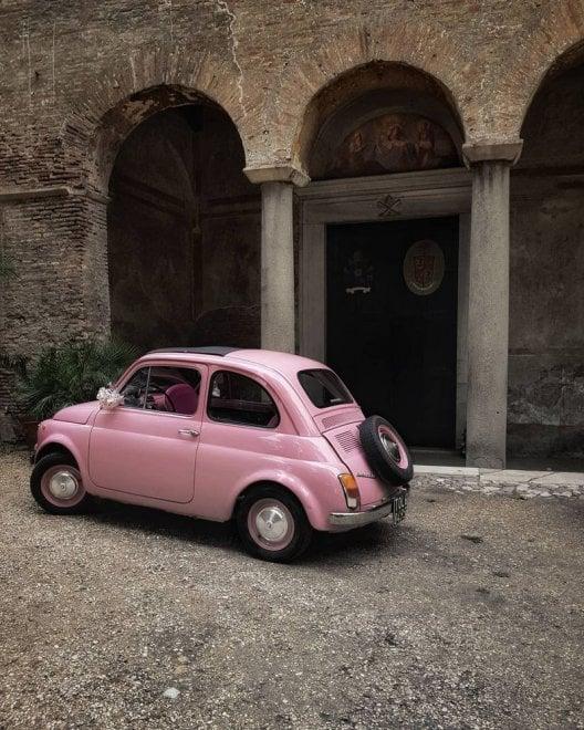 Roma vista dagli instagramer: gli scatti social della città eterna