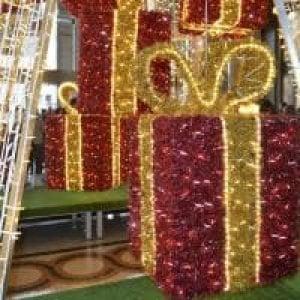 Roma, Angel Tree: doni di Natale ai bimbi meno fortunati