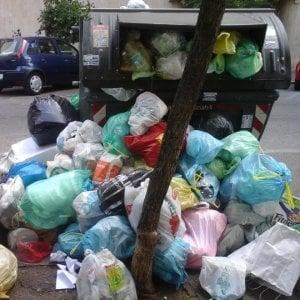 Rifiuti, Roma chiede aiuto all'Emilia Romagna per smaltire le eccedenze