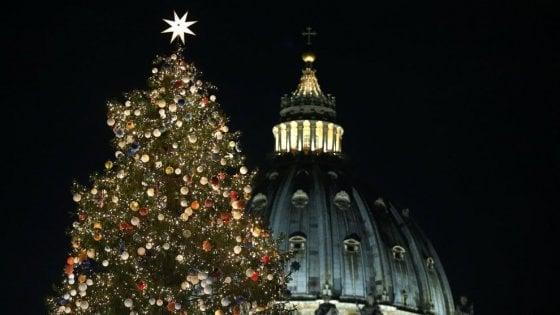 Foto Di Roma A Natale.Roma Guida Alla Vigilia Di Natale Tutto Quello Che C E Da