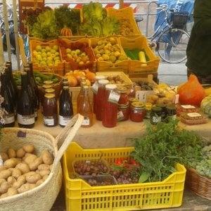 Mercato del contadino,  prodotti tipici e agricoltura bio per rilanciare Castelnuovo di Porto