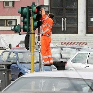 Roma, arrivano i semafori 'intelligenti'. Installati 42 a Prati, Parioli e Flaminio