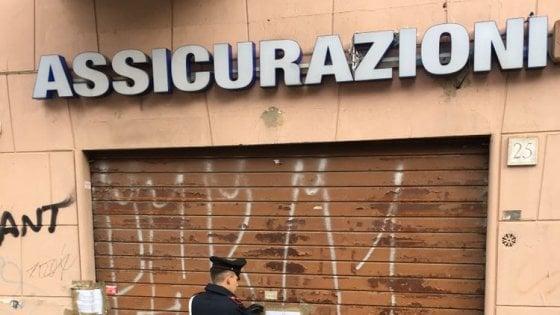 Roma, Aurelio: madre e figlie vendevano assicurazioni fasulle