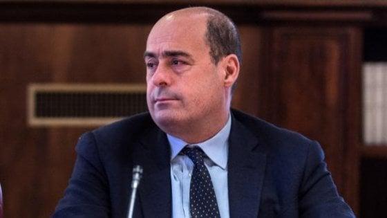 """Pedaggi A24, il 9 gennaio incontro Delrio-Zingaretti. Il governatore: """"Aumento è una follia"""""""