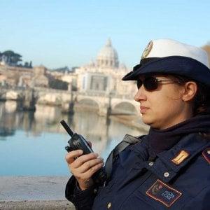Roma, bimba di sei anni si perde a Castel Sant'Angelo: i vigili la aiutano a ritrovare la mamma