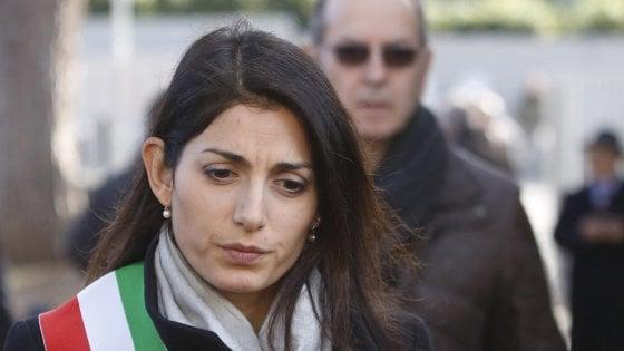 Roma, il processo a Virginia Raggi inizia il 21 giugno