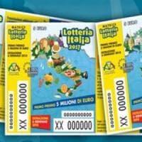 Lotteria Italia, ad Anagni il biglietto da 5 milioni: venduto sull'autostrada Roma-Napoli