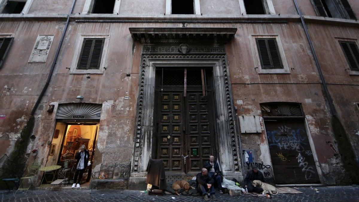 Roma pronta la vendita di palazzo nardini da casa delle for Casa roma vendita privati