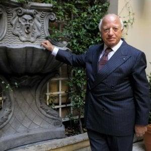 Roma, Scarpellini malato: rinviato processo per corruzione con Marra