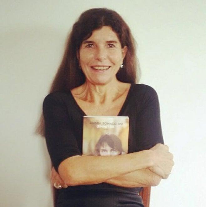 """""""Simmetrie"""", alla Libreria Assaggi si presenta il nuovo libro di Ambra Somaschini"""
