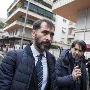 Roma, corruzione: revocati a Marra obbligo di firma e di dimora