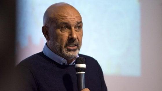 "Lazio, Pirozzi riabilita Mussolini: ""Fece grandi cose"""