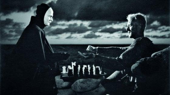 Roma: Bergman 100, il sigillo di un genio
