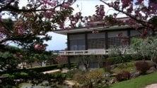 Calligrafia e aquiloni, trottole e giardini:  FUORI TUTTO all'Istituto giapponese di Roma