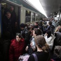 Rapporto Legambiente: il Lazio secondo in Italia per numero di pendolari
