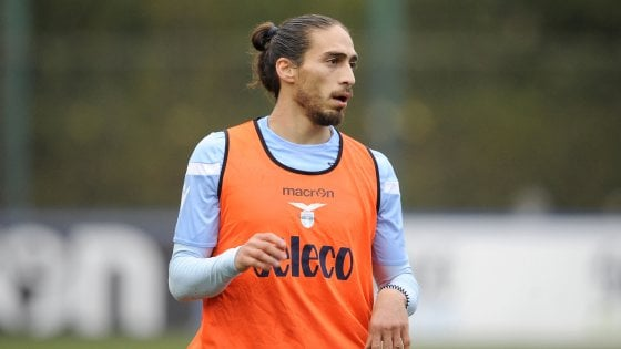 Caceres in conferenza: