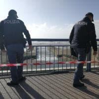 Giallo a Latina, trovato il cadavere di un ex finanziere: ha ferita alla