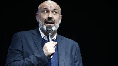 """Regionali, Pirozzi: """"Basta tate straniere non insegnano nostri valori. Aiuti alle mamme"""""""