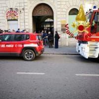 Roma, fuga di gas in via Cavour: uffici ministeriali sgomberati
