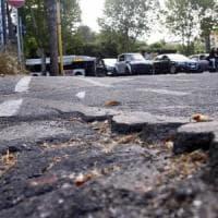 """Roma, Ponte della Magliana allarme della Sapienza """"Rischio crollo: va"""