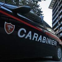 Roma, arrestato Rambo il rapinatore ricercato in tutta Europa
