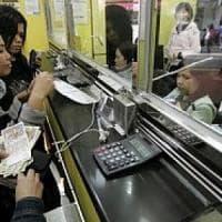 Roma, Money transfer la rotta d'oro verso la Cina
