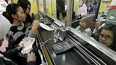 Money transfer la rotta d'oro verso la Cina