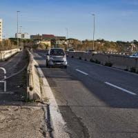 Roma, il Ponte della Magliana a rischio crollo, tra incuria e abbandono