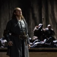 Opera di Roma, nuovo allestimento per I masnadieri di Verdi. E sul podio torna il maestro Abbado