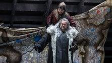 In scena I masnadieri di Verdi: Abbado sul podio