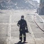 Lazio, un incendio ogni tre mesi  il mistero delle discariche