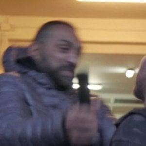 Aggressione reporter a Ostia, Roberto Spada rinviato a giudizio. Giornalisti parte civile
