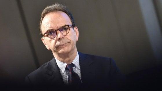 Regionali Lazio, tra i candidati del centrodestra spunta anche il nome di Stefano Parisi
