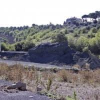 Macerie terremoto, la Soprintendenza interrompe i lavori per la discarica