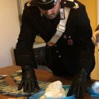 Castelli Romani, smantellata banda dedita a spaccio e estorsione: sei arresti