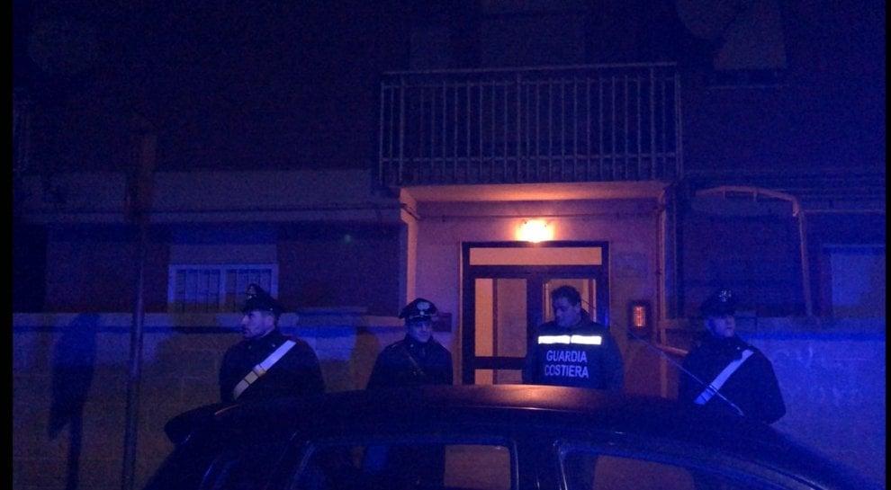 Ostia, il blitz di Carabinieri e Polizia contro il clan Spada